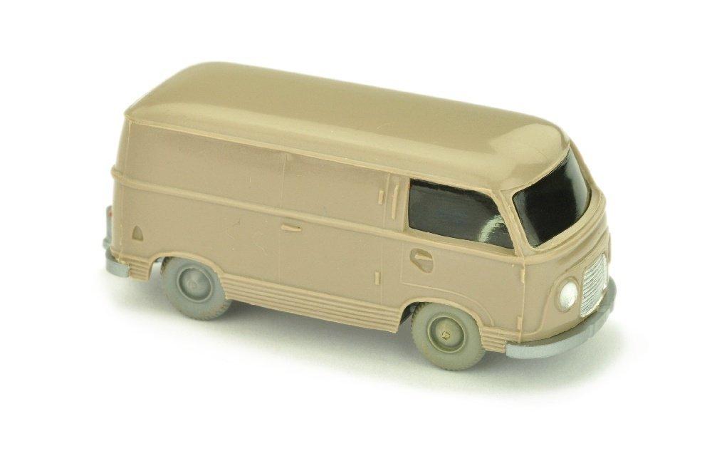 Ford FK 1000, braunelfenbein