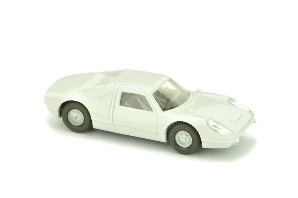Porsche 904 Carrera, altweiss