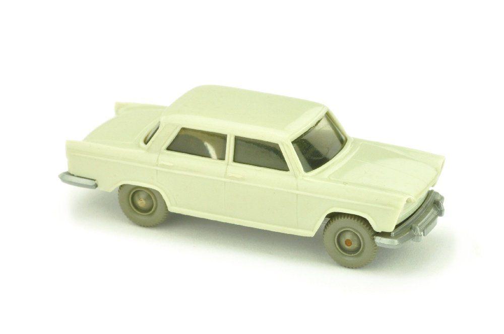 Fiat 1800, gruenlichbeige