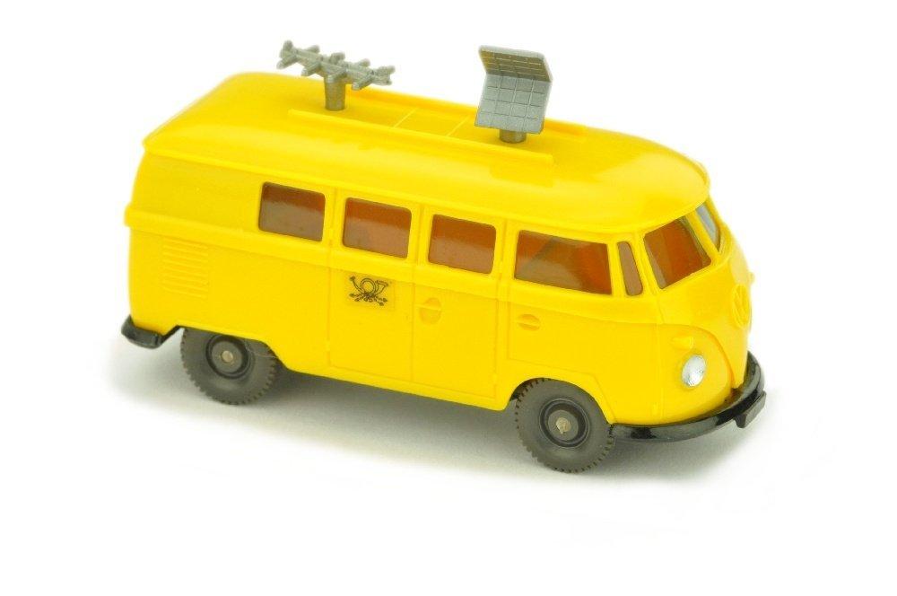 Funkmesswagen VW T1 Bus (Folie 3 mm)