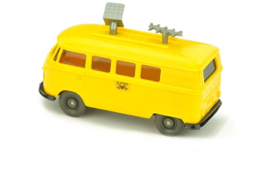 Funkmesswagen VW T1 Bus (Folie 3 mm) - 2