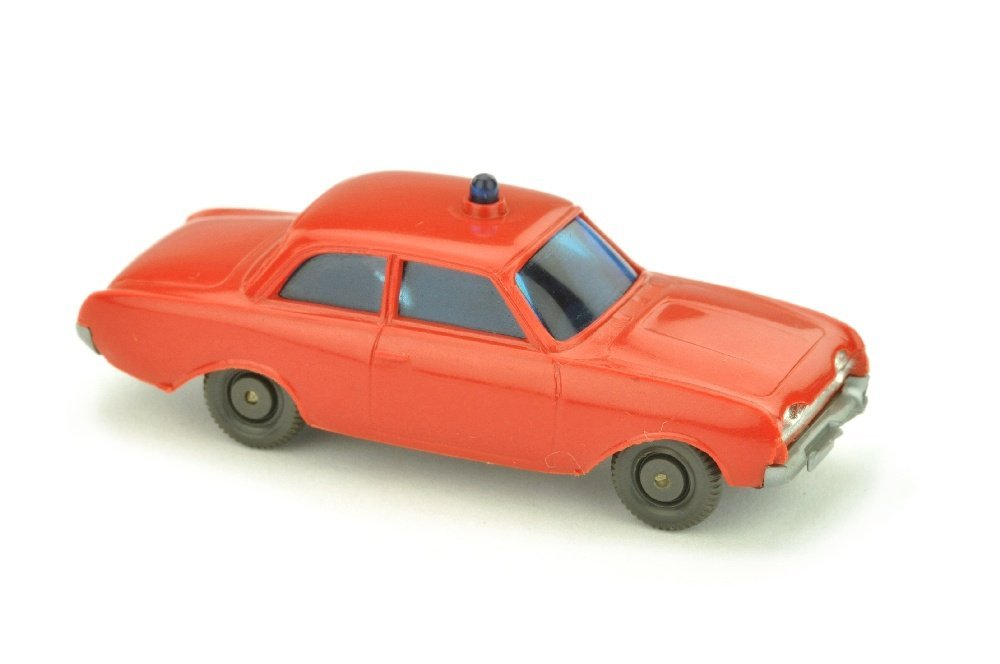 "Brandmsiter Ford 17 M Badewanne (BP ""20"")"