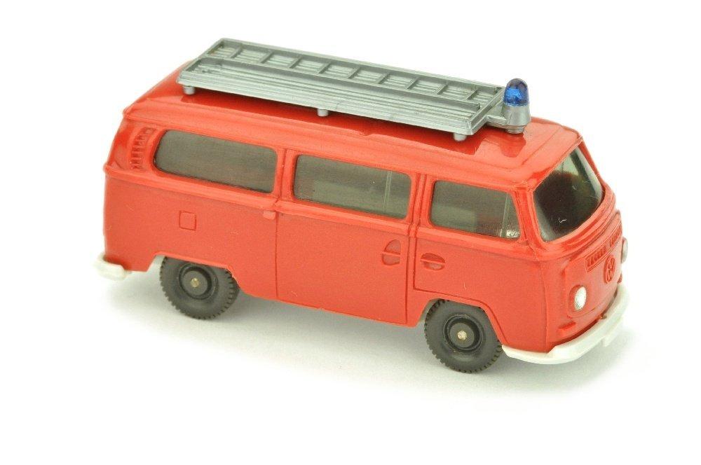 Feuerwehr VW T2 Bus (mit Aufbau)