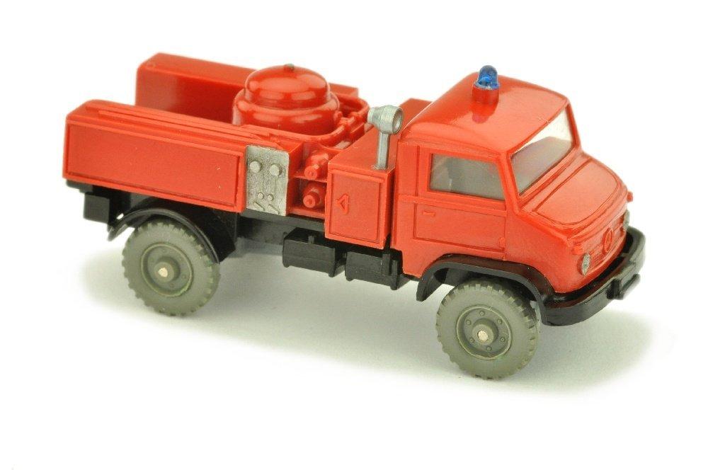 Pulverloeschfahrzeug Unimog (ohne Griffe)