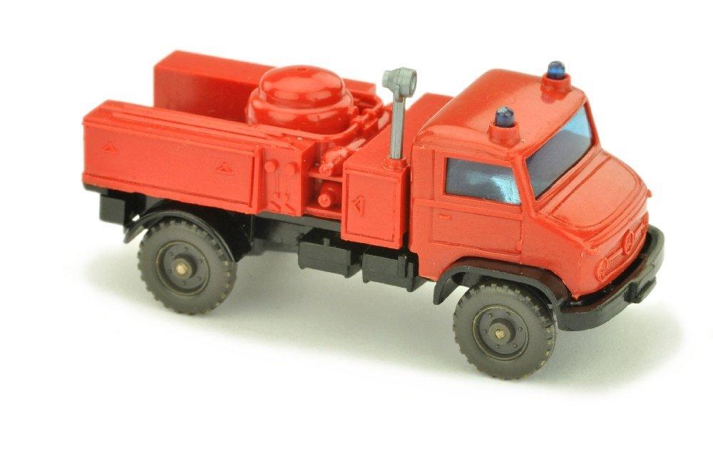 Pulverloeschfahrzeug Unimog (ohne Nippel)