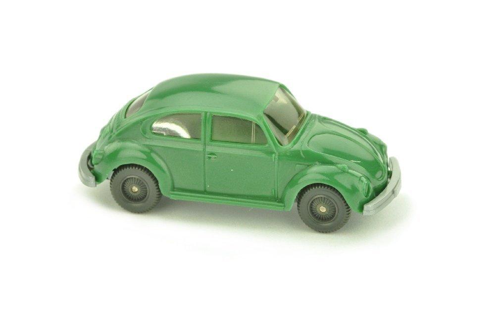 VW Kaefer (Typ 7) Ladegut, hellpatinagruen