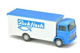 KofferLKW MB 1317 Packfisch