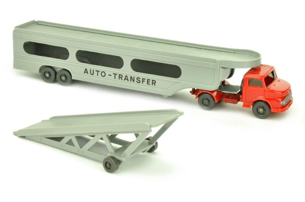 PKW-Transporter MB 1413 Auto Transfer