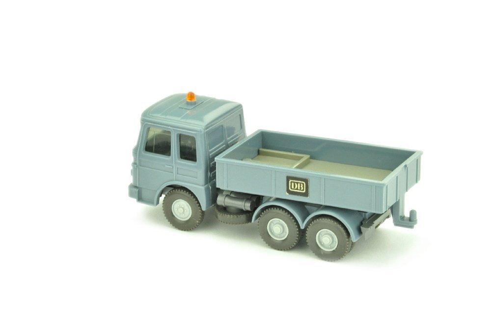Strassenroller MAN 22.321 (Anhaenger basaltgrau) - 2