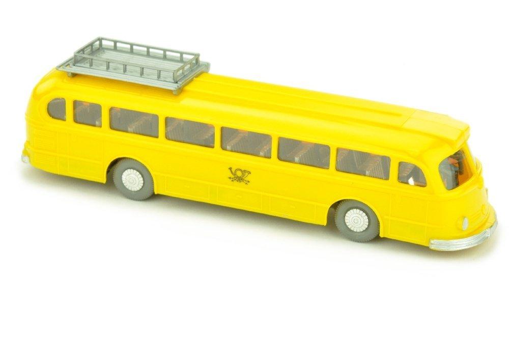 Postbus Mercedes O 6600 (ohne Dachluefter)