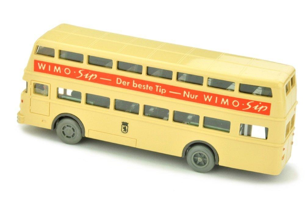 Buessing D2U Wimo-Sip (Linie 2) - 2