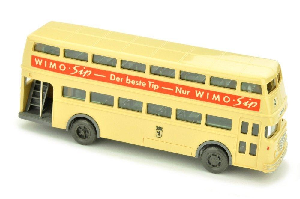 Buessing D2U Wimo Sip (Linie 2)