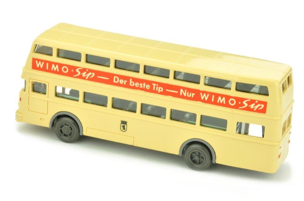 Buessing D2U Wimo Sip (Linie 2) - 2