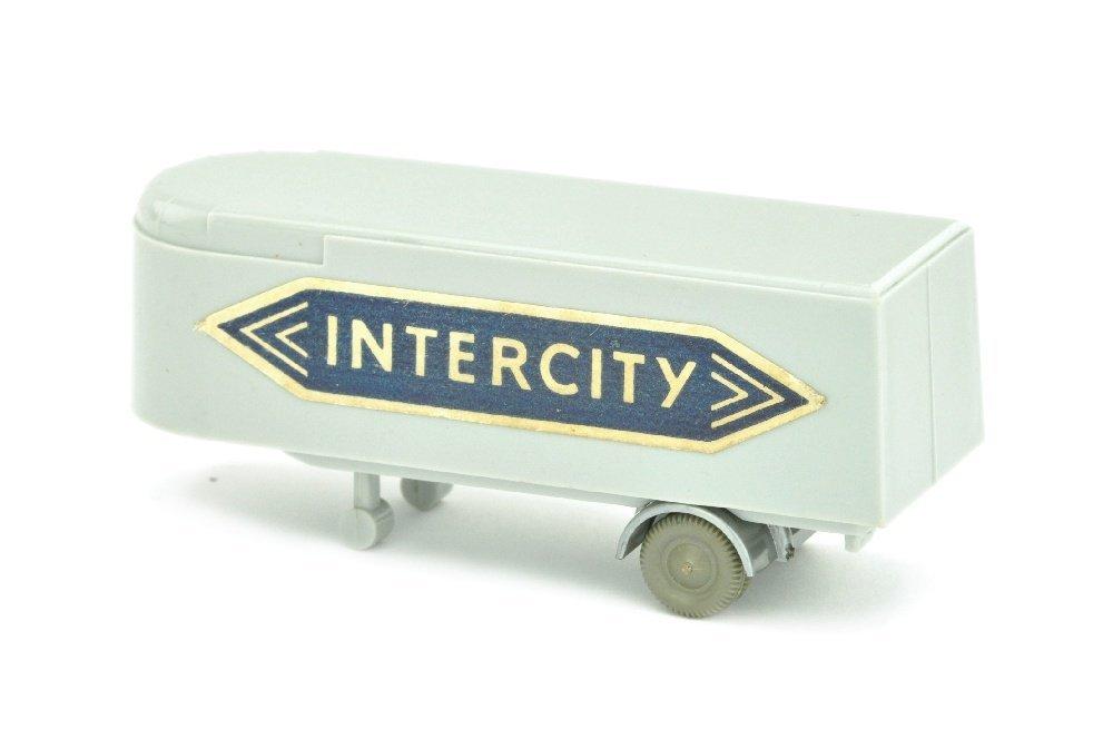 Auflieger zum Sattelzug Chevrolet Intercity - 2