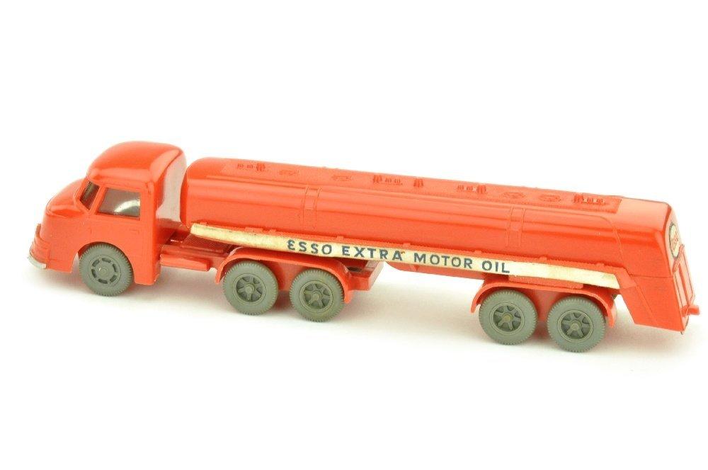 Esso-Tanksattelzug Henschel-Bimot (Version /1) - 2