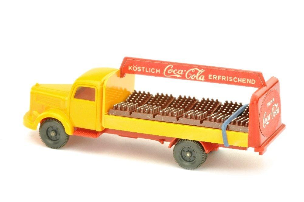 Coca-Cola Getraenkewagen MB 3500 - 2