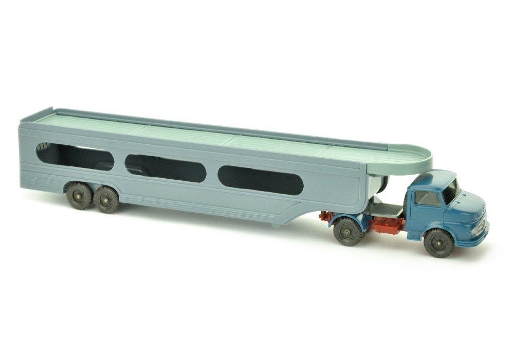 PKW-Transporter MB 1413 ohne Luefter