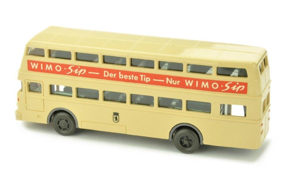 Buessing D2U Wimo Sip (Linie 19) - 2
