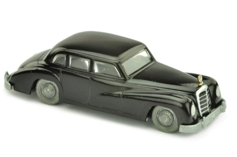 V 1- Mercedes 300, schwarz