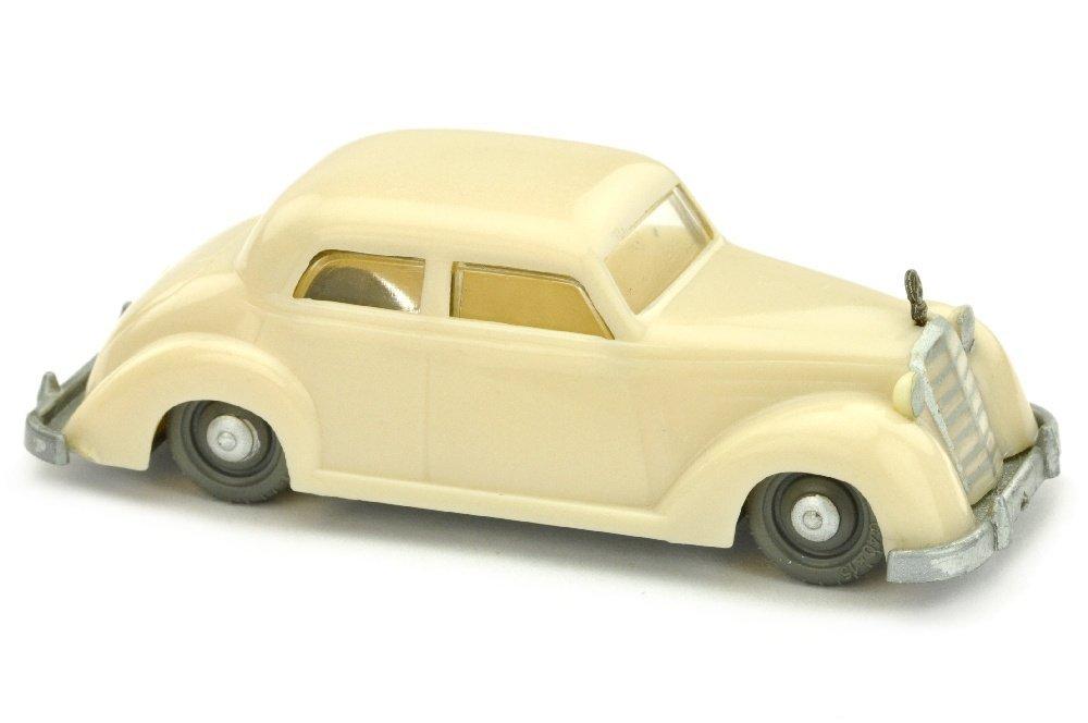V 4- Mercedes 170V, hellelfenbein