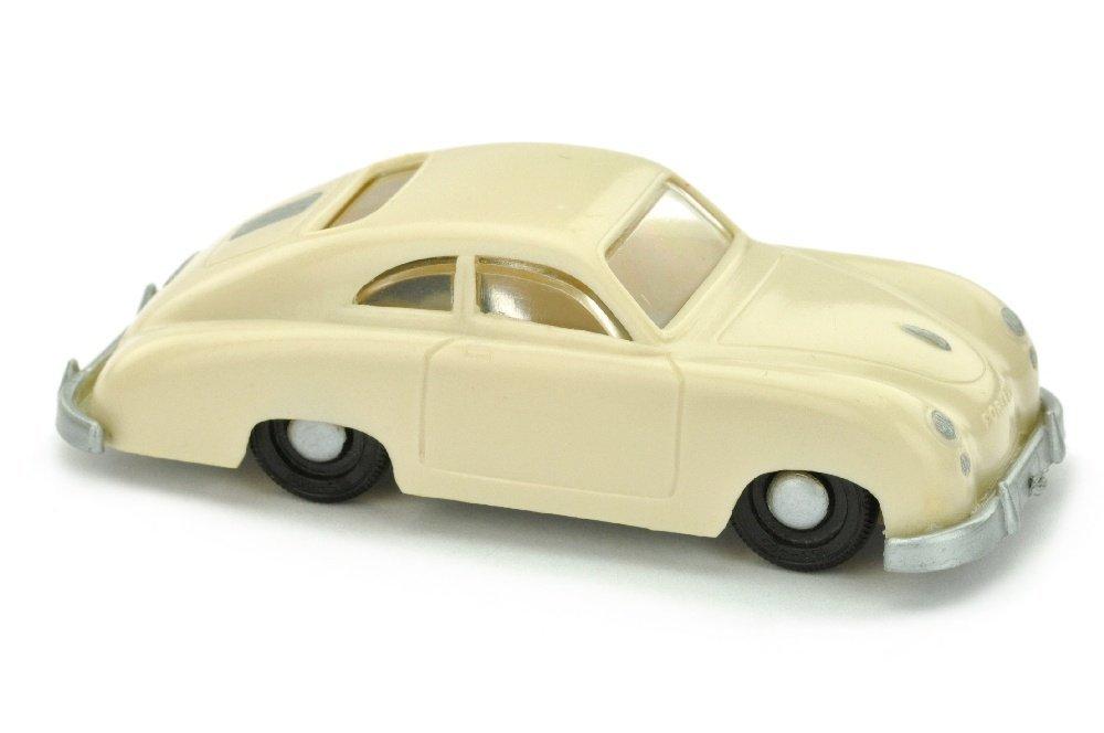 V 18- Porsche 356, hellelfenbein