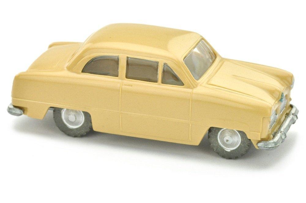 V 19- Ford M 12, beige