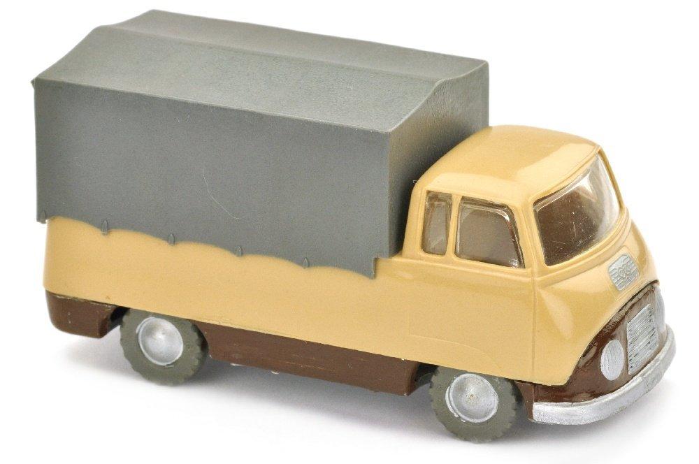 V 20- Ford FK 1000, beige/schokobraun