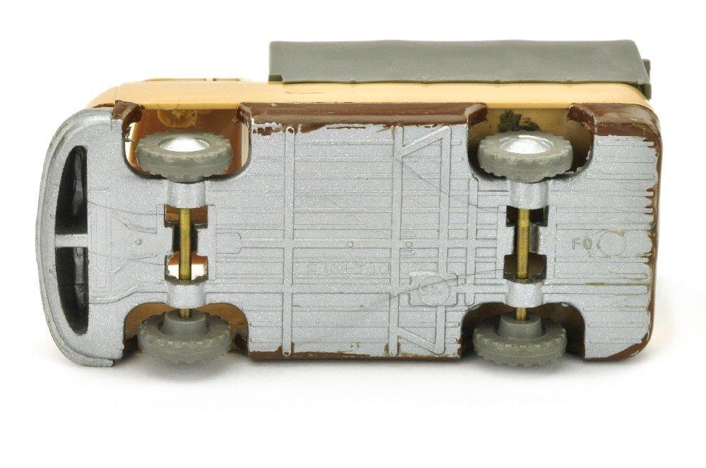 V 20- Ford FK 1000, beige/schokobraun - 2