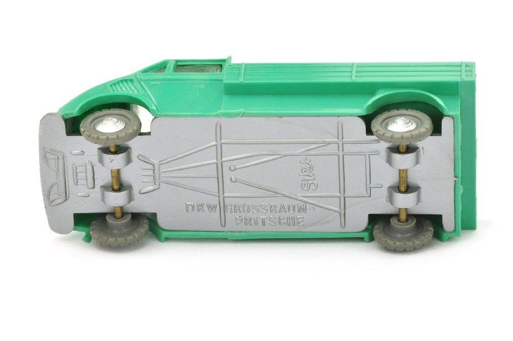 V 24- DKW Grossraumpritsche, h'-patinagruen - 2