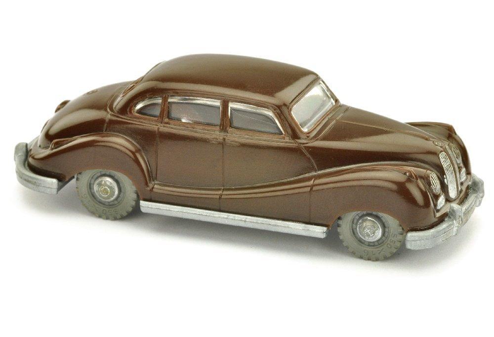 V 36- BMW 501, schokoladenbraun