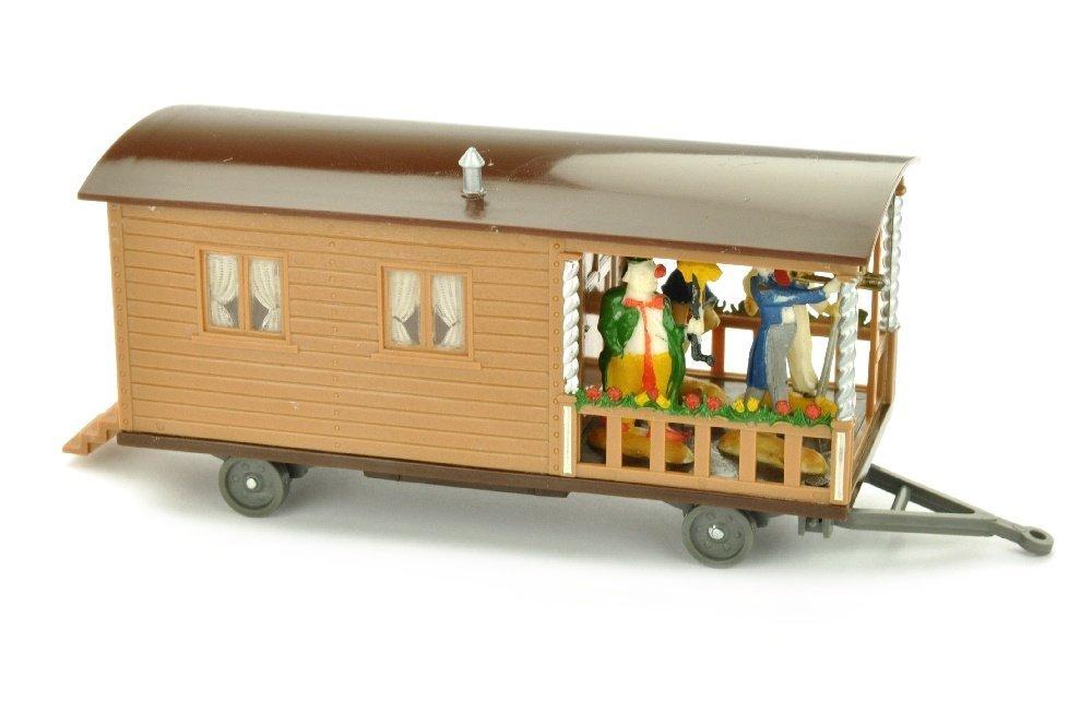 V 68- Zirkus-Wagen (2.Wahl)