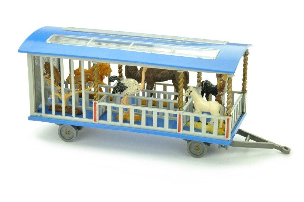 V 69- Tierschauwagen