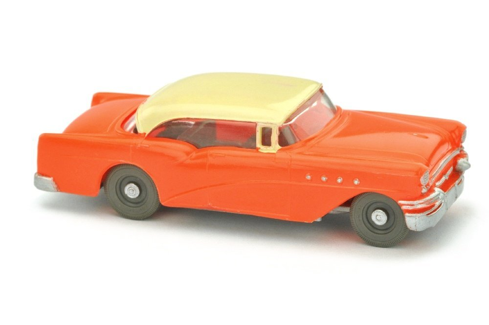 V 74- Buick Riviera, leuchtorange