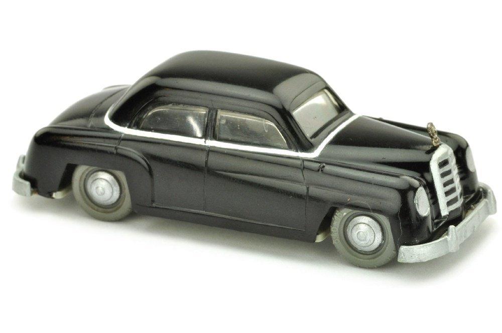 V 78- Taxi Mercedes 180 (2.Wahl)