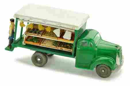 V 102- Verkaufswagen Borgward