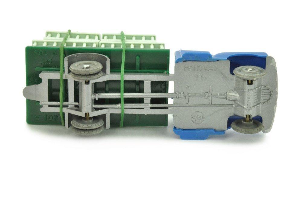 V 106- Gefluegeltransporter (im Ork) - 2
