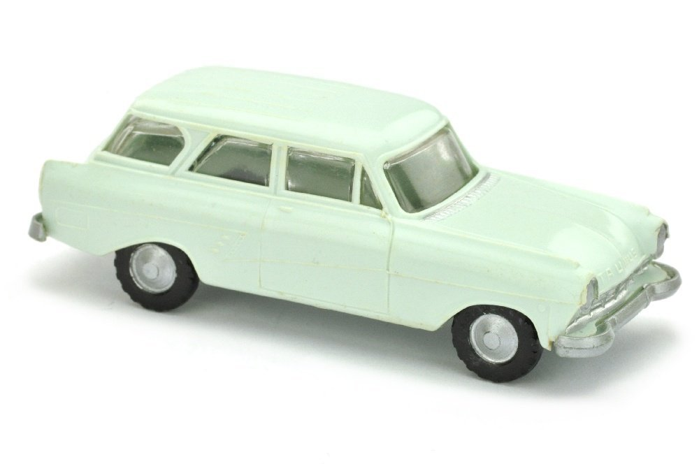 V 144- Ford M 17 Kombi, papyrusweiss
