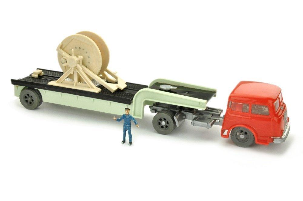 V 152- Kabelwagen Henschel (2.Wahl)