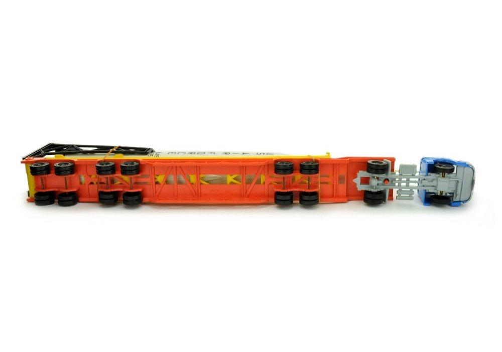 V 179- Raketen-Transporter (2.Wahl) - 2