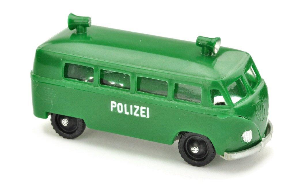 V 194- VW Polizei-Lautsprechwagen