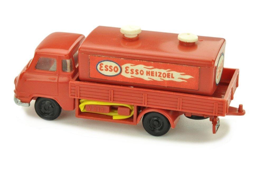 V 210- Esso-Heizoel-Transporter (2.Wahl) - 2