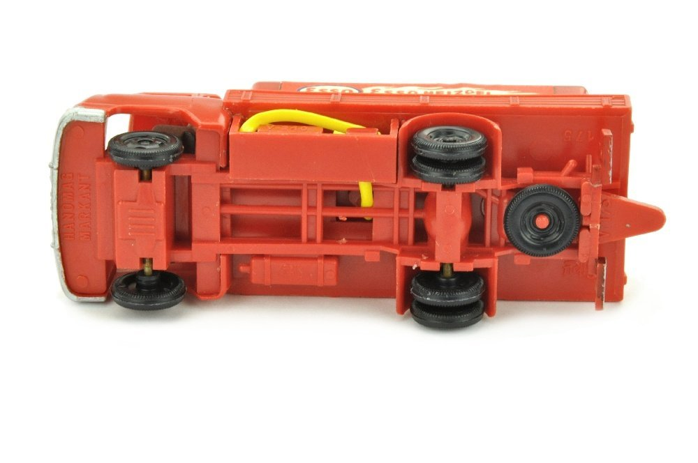 V 210- Esso-Heizoel-Transporter (2.Wahl) - 3