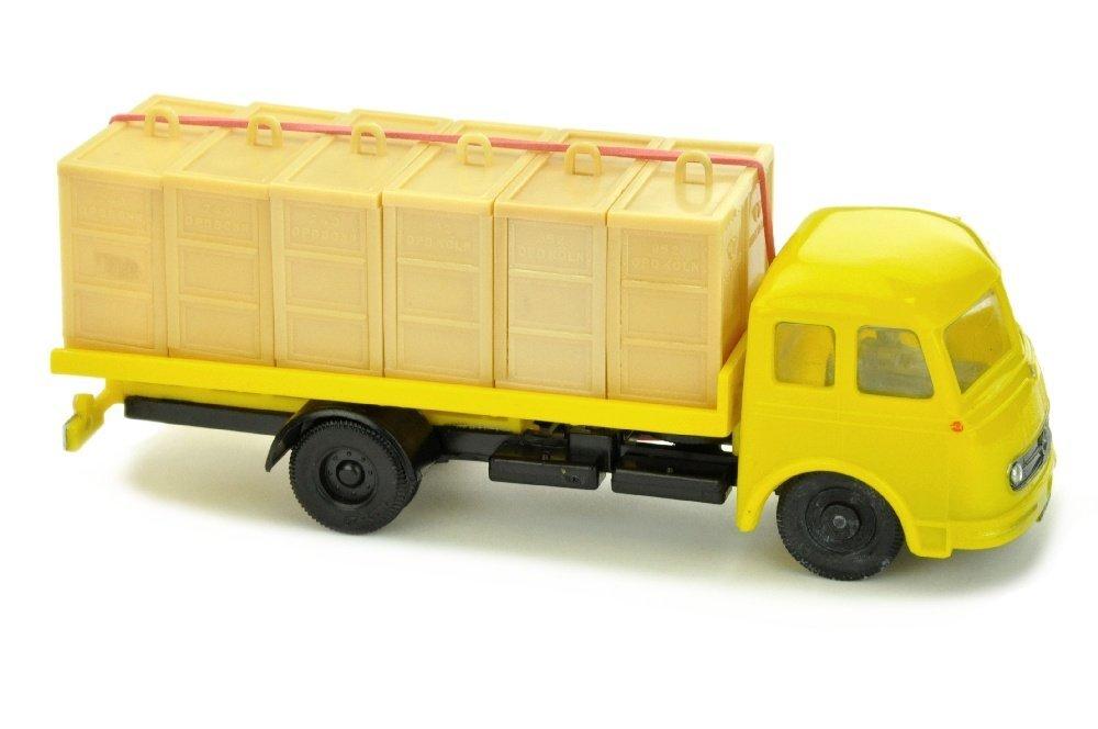 V 216- Bundespost-Transporter (2.Wahl)
