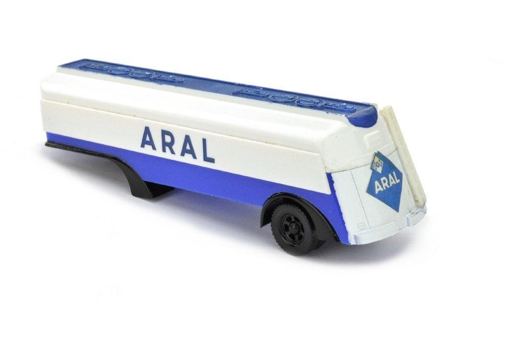 Auflieger fuer Werbemodell Aral-Tankwagen - 2
