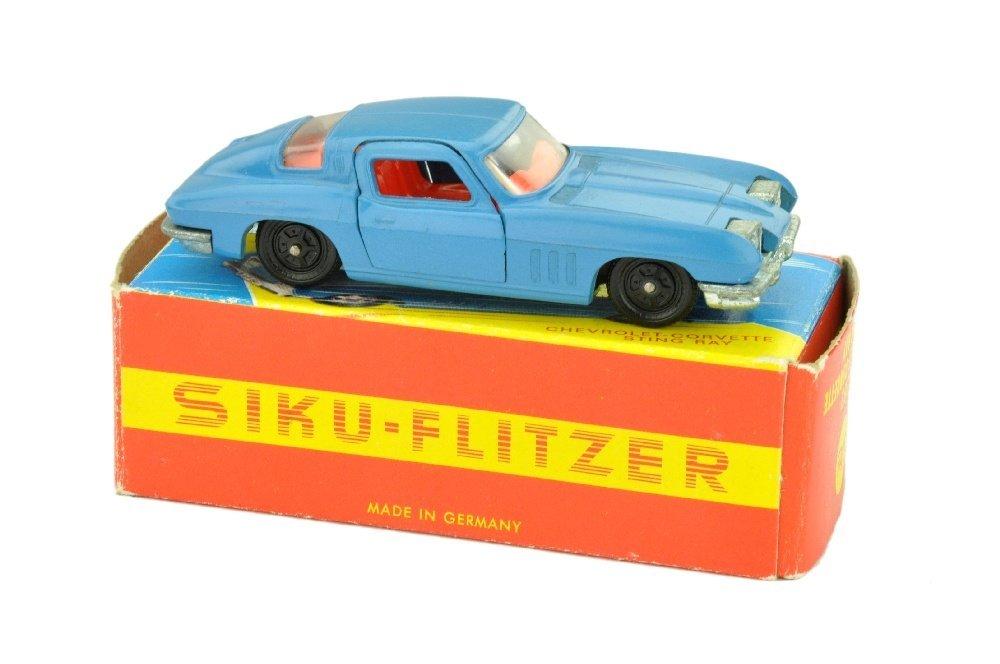 SIKU - (V282) Chevrolet Corvette (im Ork)