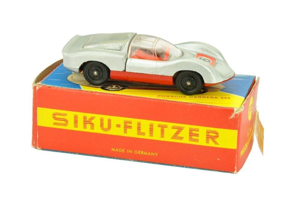 SIKU - (V285) Porsche Carrera 906 (im Ork)