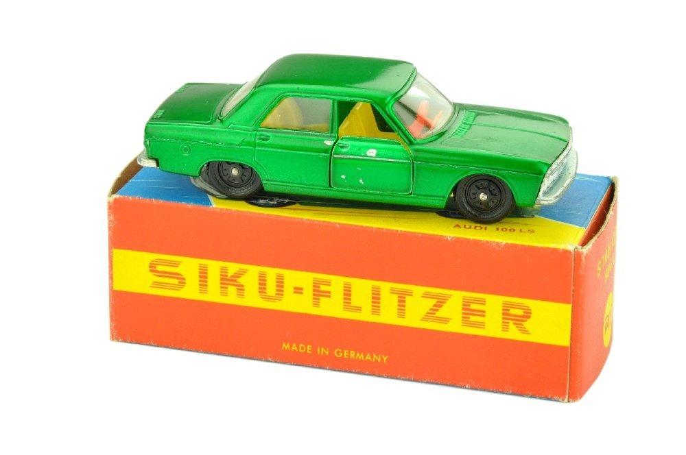 SIKU - (V308) Audi 100 LS (im Ork)