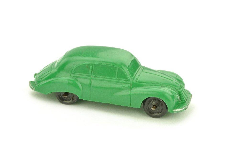 Maerklin - DKW Limousine, gruen
