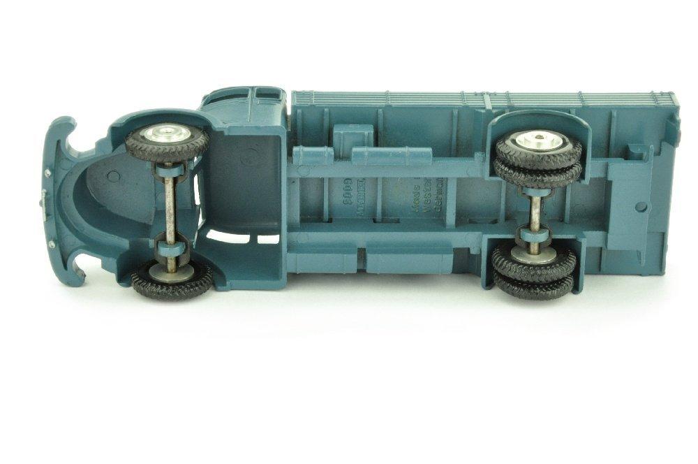 Maerklin - (8009) Krupp-Titan, mattgraublau - 3