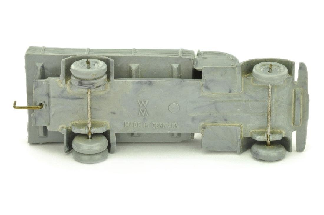 Mercedes Diesel (Typ 1), staubgrau - 3